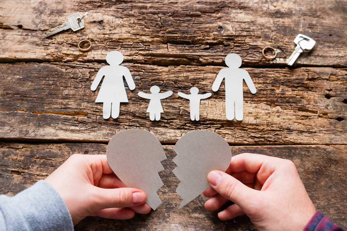 Child Support & Custody