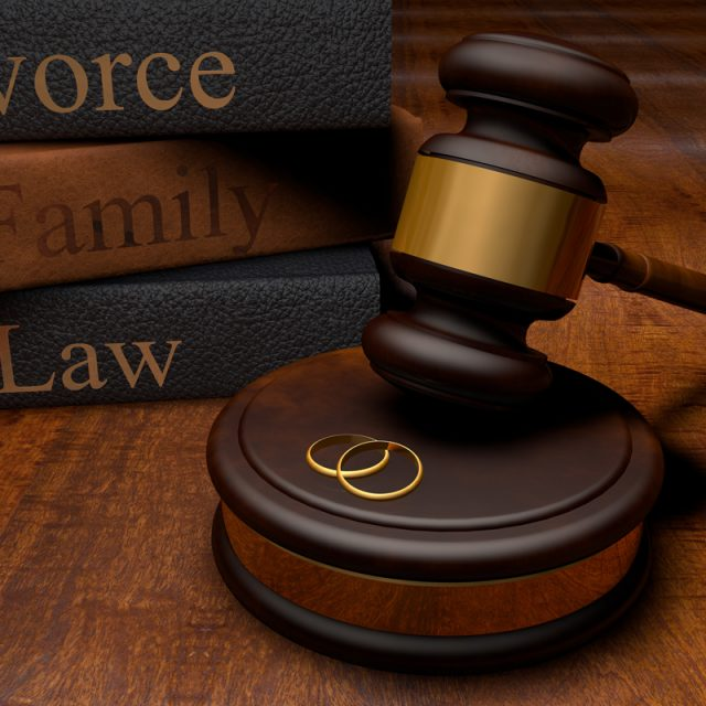 Family Law and Divorce Attorney