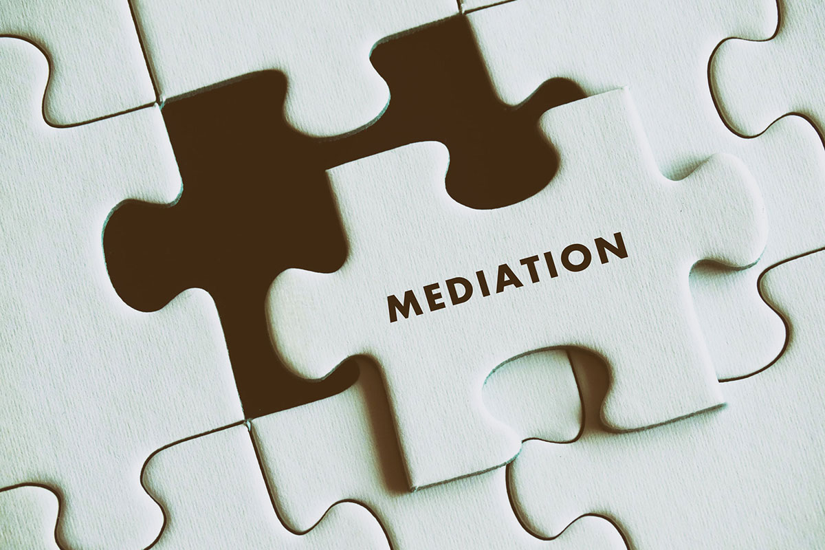 Florida Supreme Court Certified Family Law Mediator